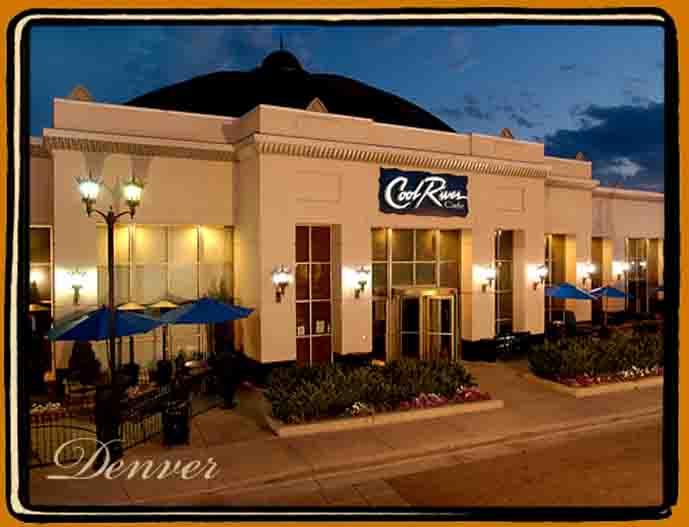 Welton Street Cafe Denver Colorado